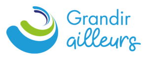 logo Grandir Ailleurs 2018