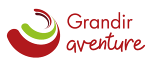 logo Grandir Aventure - 2018
