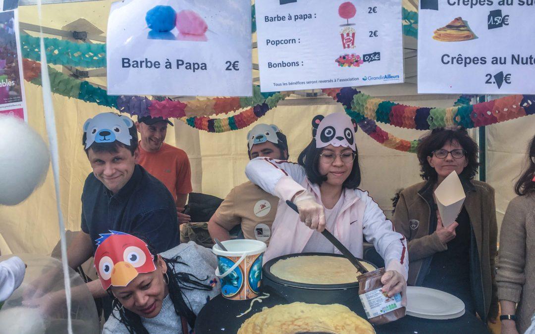 Bilan du carnaval de Noisy-le-Grand