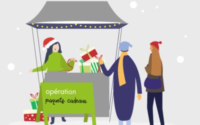 Appel à bénévoles : en décembre, nous avons besoin de vous !